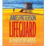 lifeguard - james patterson - hachette audio