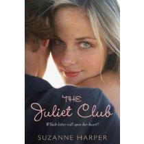 portada the juliet club