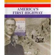 america´s first highway - greg roza - powerkids pr
