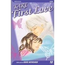 portada kare first love 10