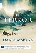 El Terror / The Terror - Dan Simmons - Urano