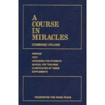 portada a course in miracles