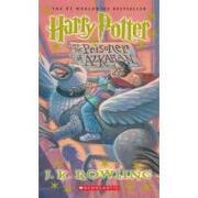 harry potter and the prisoner of azkaban - j. k. rowling - scholastic paperbacks