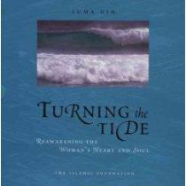 portada turning the tide,reawakening the woman´s heart and soul