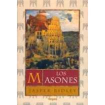 portada masones, los (n.e)