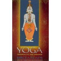 portada yoga,immortality and freedom