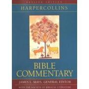 the harpercollins bible commentary - james luther (edt) mays - harpercollins