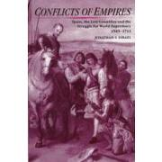 conflicts of empires,spain, the low countries and the struggle for world supremacy, 1585-1713 - jonathan i. israel - continuum intl pub group