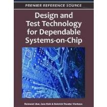 portada design and test technology for dependable systems-on-chip