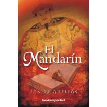 portada Mandarin, el (Narrativa (books 4 Pocket))