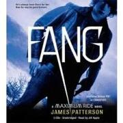 fang - james patterson - hachette audio