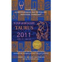 portada taurus,super horoscopes 2011