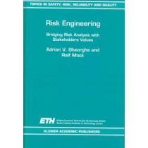 portada risk engineering,bridging risk analysis with stakeholders values