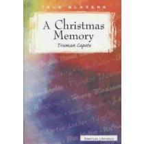 portada a christmas memory