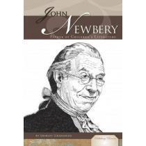 portada john newbery,father of children´s literature