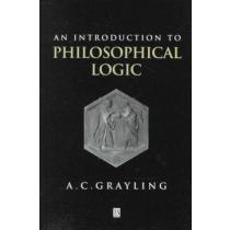 portada an introduction to philosophical logic