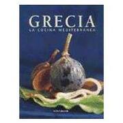 grecia cocina mediterranea - varios varios - konemann