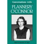 conversations with flannery o´connor - rosemary m. magee - univ pr of mississippi