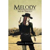portada melody,3rd in trilogy