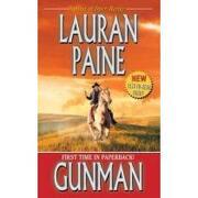 gunman - lauran paine - leisure books
