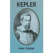 kepler - max caspar - dover pubns