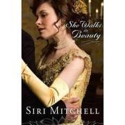 she walks in beauty - siri mitchell - baker pub group