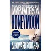 honeymoon - james patterson - grand central pub