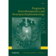 progress in neurotherapeutics and neuropsychopharmacology 2008 - jeffrey l. (edt) cummings - cambridge univ pr