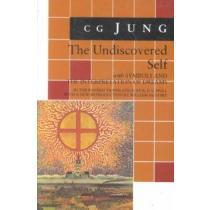 portada the undiscovered self,with symbols and the interpretation of dreams