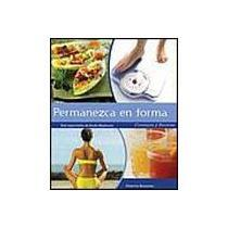 portada permanezca en forma / loose weight and stay in shape