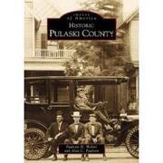 historic pulaski county - paulette h. walker - arcadia pub