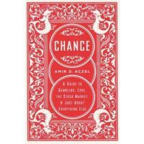 portada chance,a guide to gambling, love, the stock market, and just about everything else
