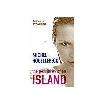 portada possibility of an island