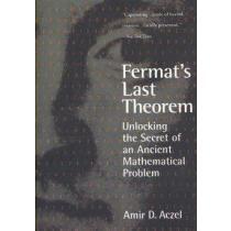 portada fermat´s last theorem,unlocking the secret of an ancient mathematical problem