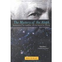 portada the mystery of the aleph,mathematics, the kabbalah, and the search for infinity