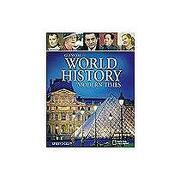 glencoe world history, modern times, stu - mcgraw-hill glencoe - mc graw-hill