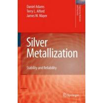portada silver metallization,stability and reliability