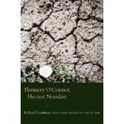 flannery o´connor, hermit novelist - richard giannone - univ of south carolina pr
