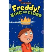 portada freddy! king of flurb