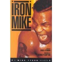 portada iron mike,a mike tyson reader