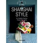 shanghai style - angelika (edt) taschen - taschen america llc