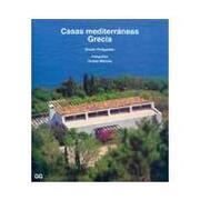 casas mediterráneas: grecia -  -