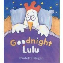portada goodnight lulu