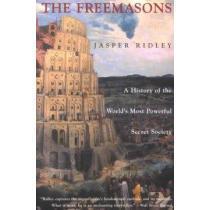 portada the freemasons,a history of the world´s most powerful secret society