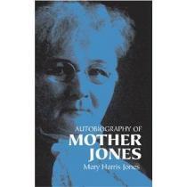 portada autobiography of mother jones