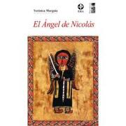 ángel de nicolás, el - veronica murgia - lom