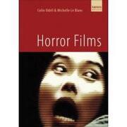 horror films - colin odell - trafalgar square