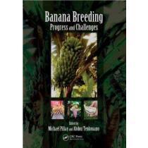 portada banana breeding,progress and challenges