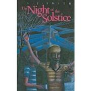 the night of the solstice - l. j. smith - simon & schuster