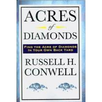 portada acres of diamonds